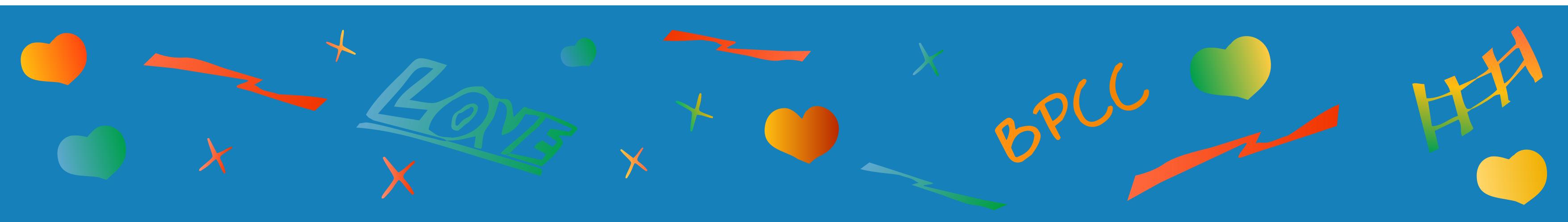 BPCC logo variation
